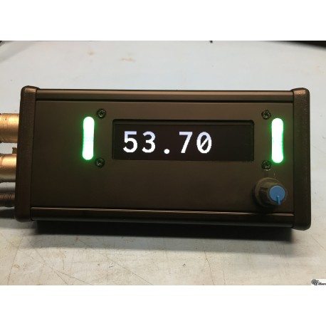 DMX4U CO2 Counter