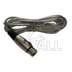 USB-DMX Nano Interface