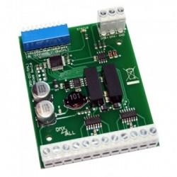 DMX DALI/DSI Interface 8 kanalen