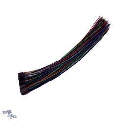 Kabelset voor Leddimmer RGB16